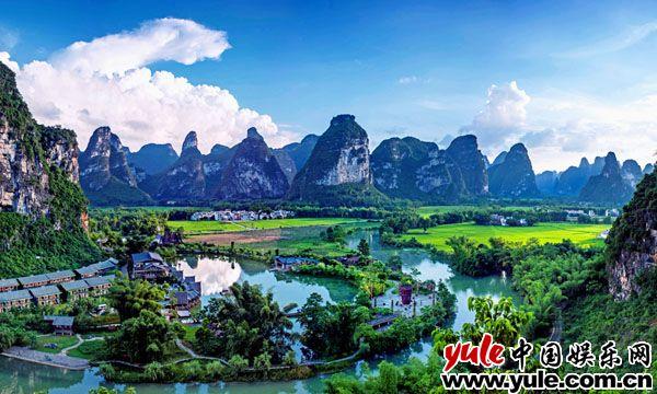 魅力中国城崇左展现壮乡风情伊春化身精灵森城